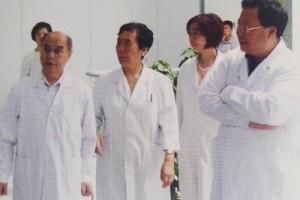 中国首家脐血库迎来成人礼