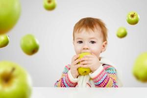 宝宝多大能吃巧克力儿童不宜多吃的食物有哪些