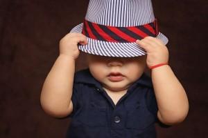 宝宝包茎会自愈吗如何预防小儿包茎